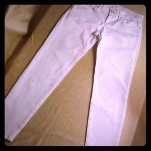 Beautiful White Jeans